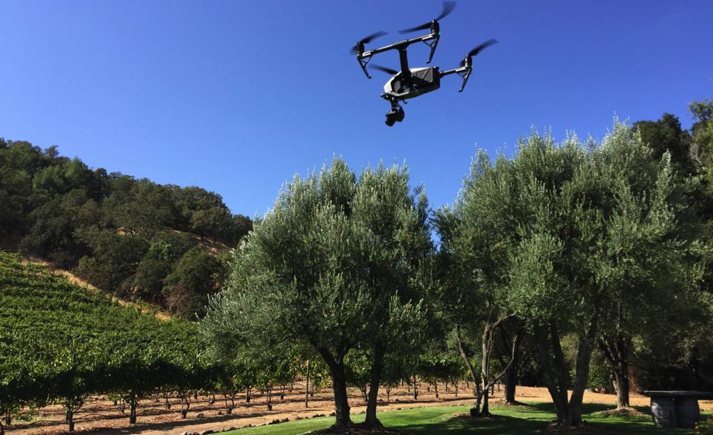 Career Opportunities, Credit: Drone Universities