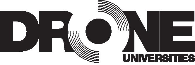 Drone Universities Retina Logo
