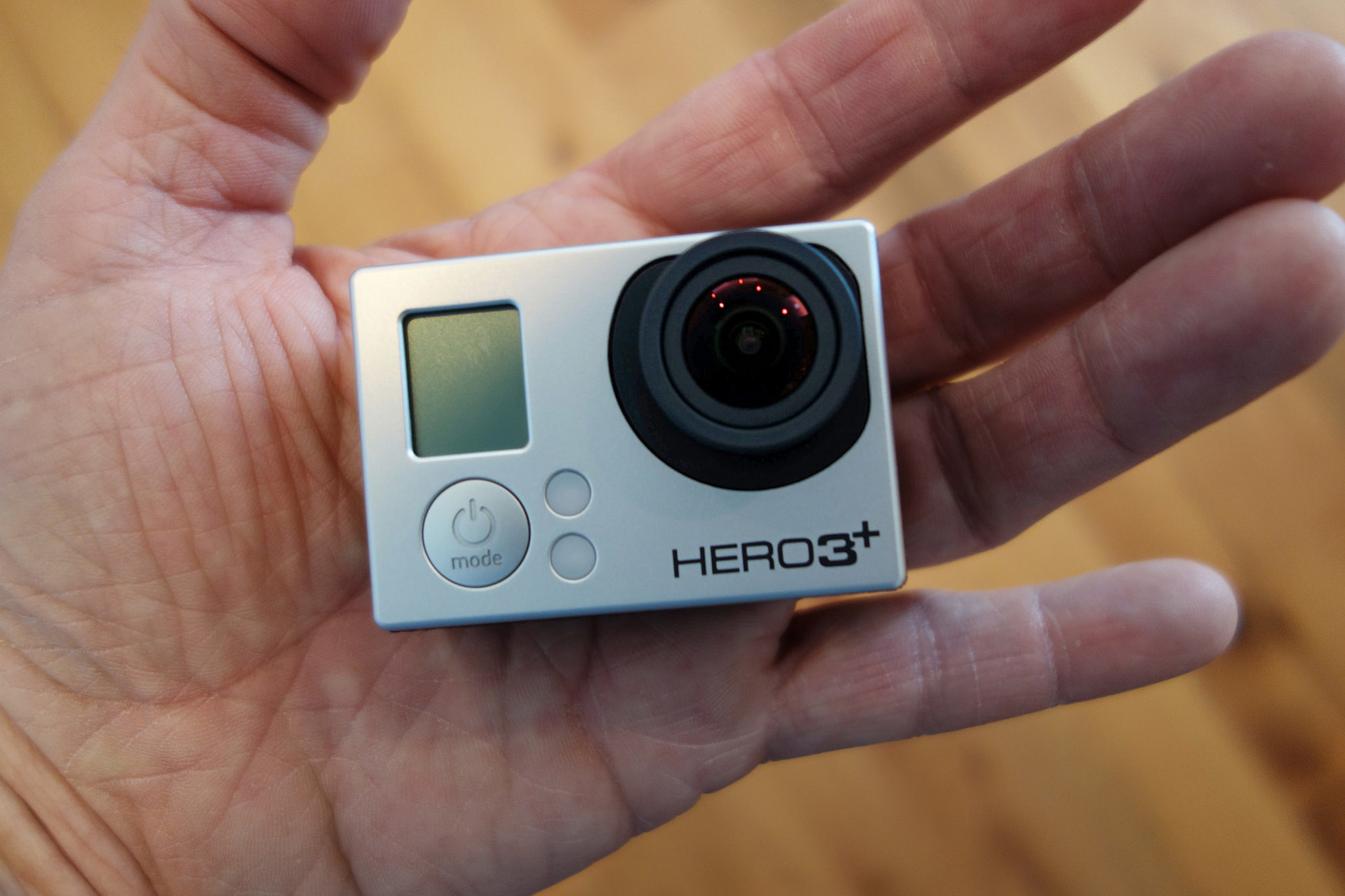 GoPro, Tom Hart February 8, 2014