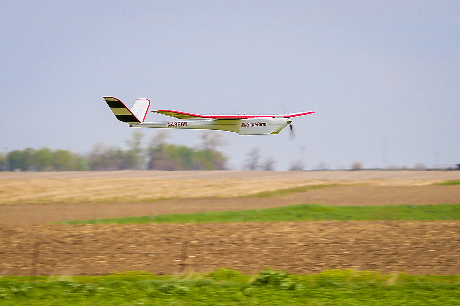 State Farm UAS – Altavian, State Farm April 24, 2015