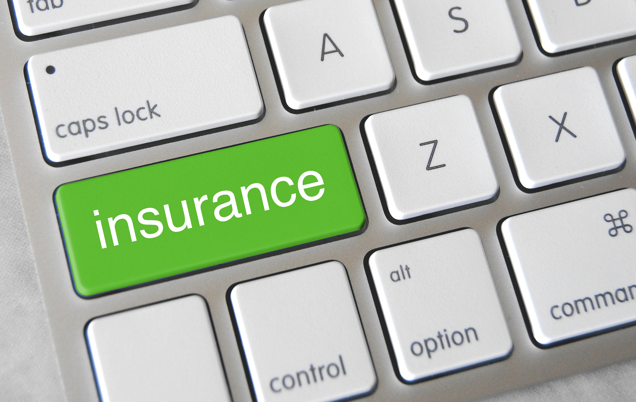 Insurance, GotCredit March 16, 2015