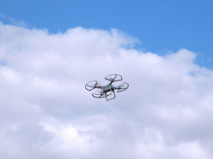 Small Drone, jacinta lluch valero May 25, 2015