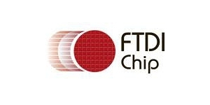 Future Technology Devices International Ltd (FTDI) Logo