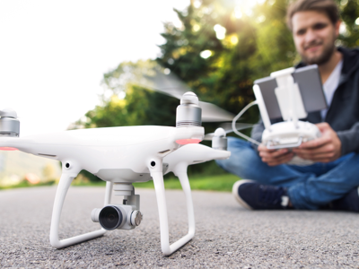 Aerial Photography/Videography, Credit: Stock Photography