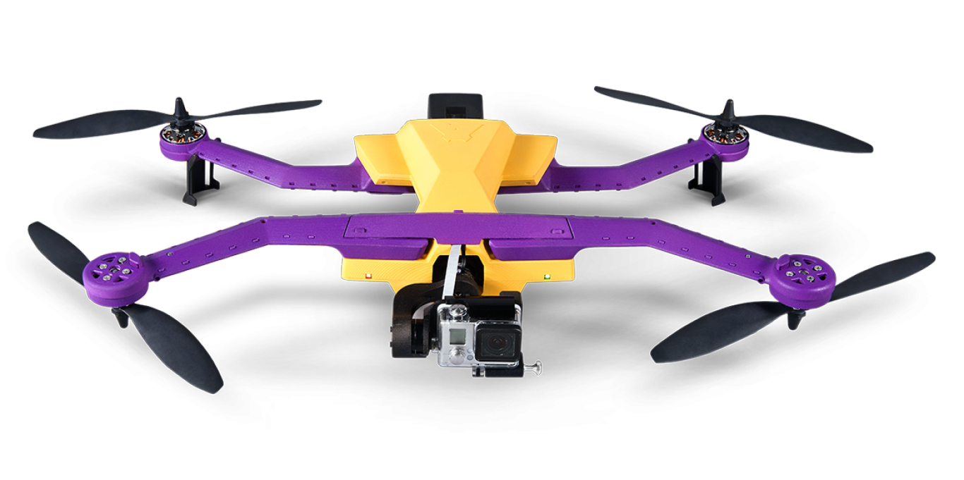 AirDog Quadcopter