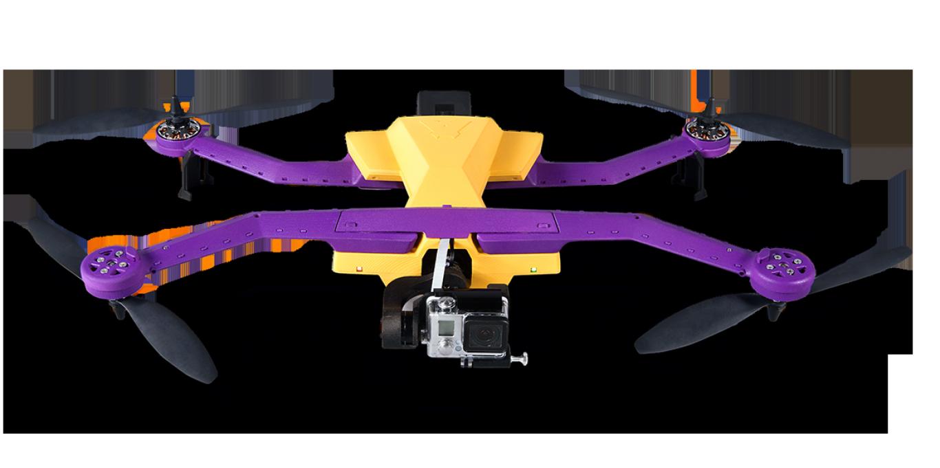 AirDog Quadcopter