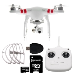 DJI Phantom 2 Vision+ Package