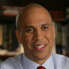 Senator Corey Booker