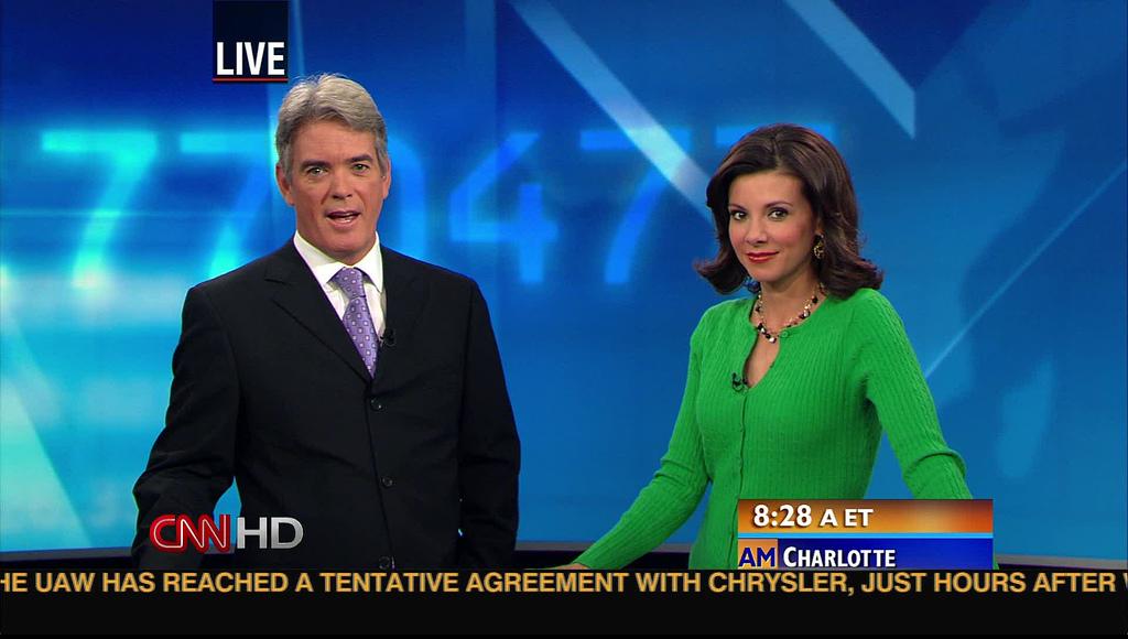 American Morning CNN HD screencap, mroach Ocrotber 11, 2007