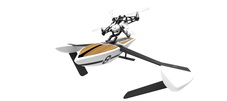 Parrot Orak, Hydrofoil Drone