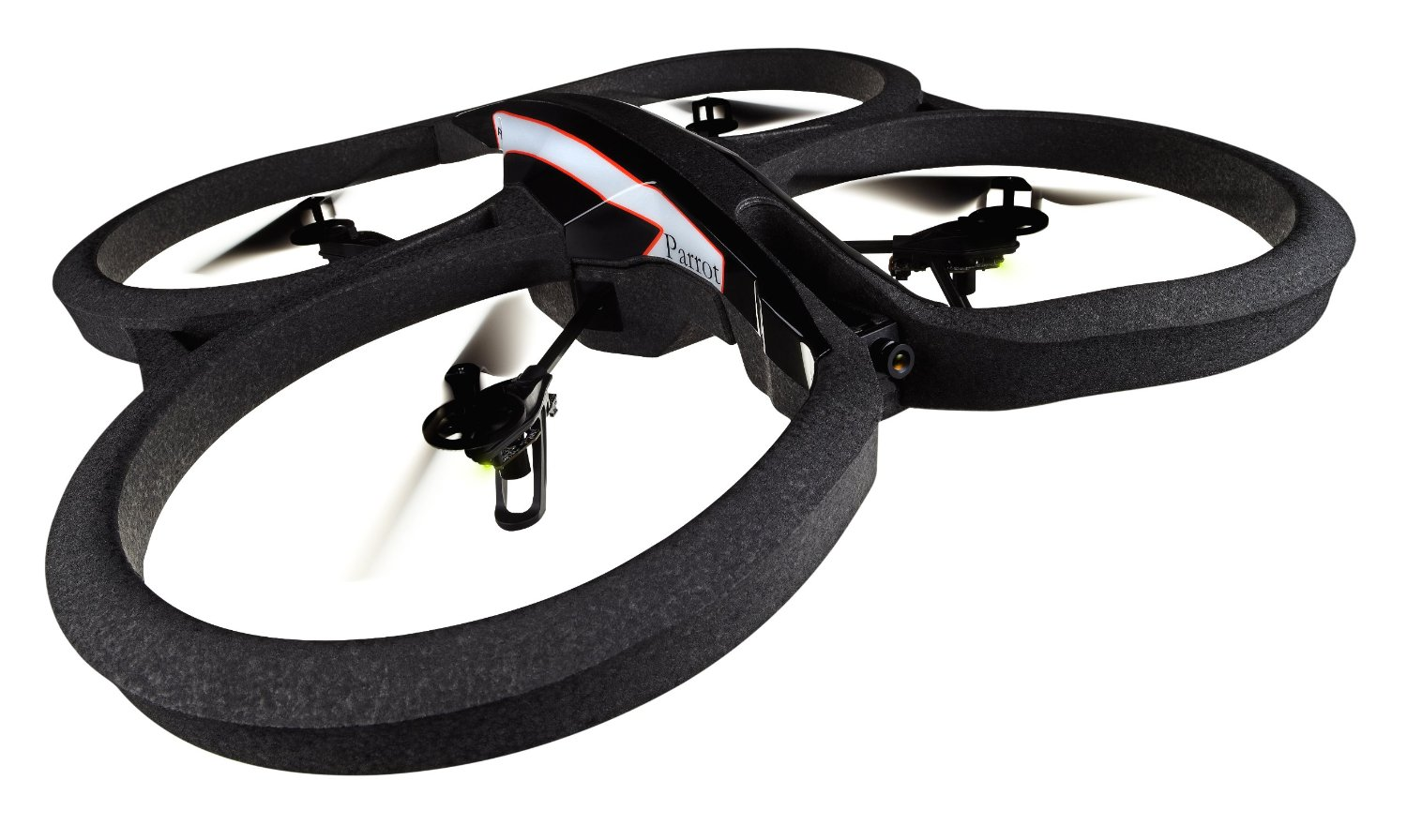 Parrot Quadcopter
