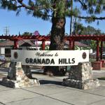 Granada Hills, CA