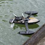 Parrot Orak ,Hydrofoil Drone