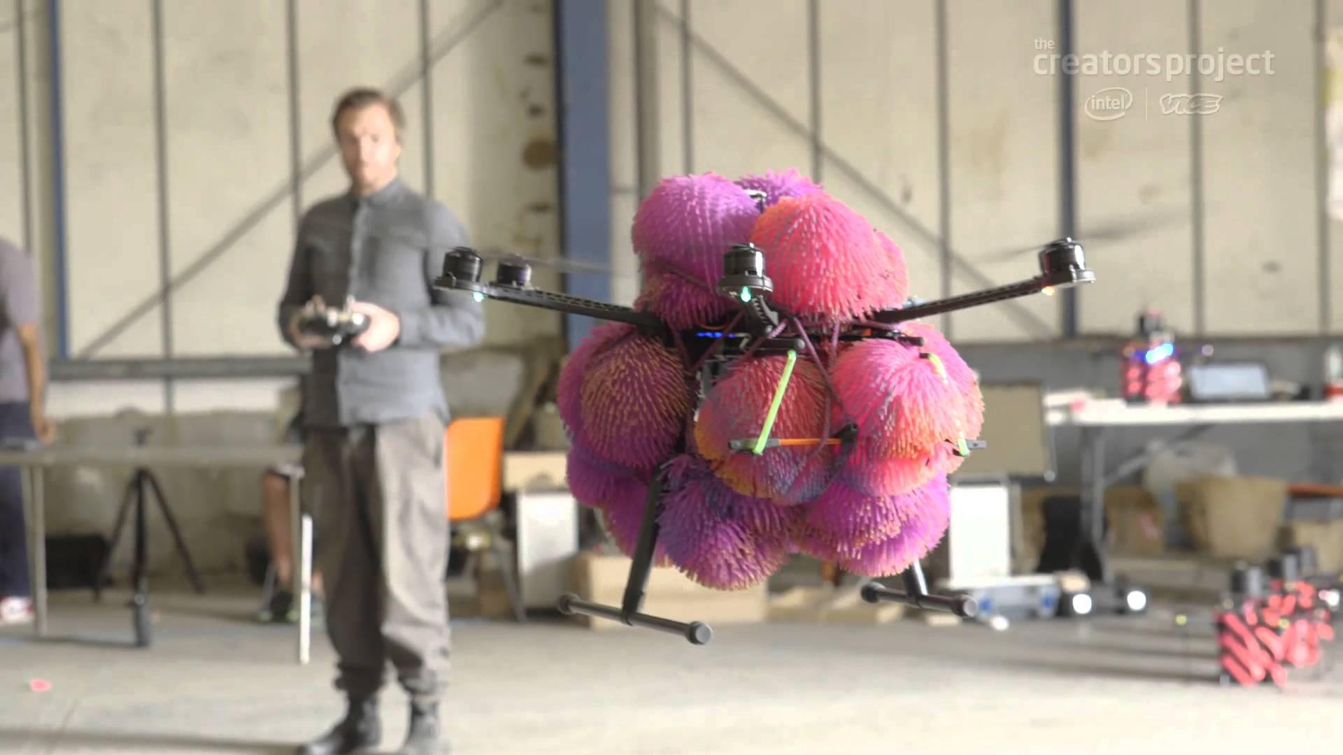 Drone Orchestra
