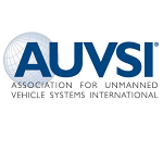 AUVSI (Association for Unmanned Vehicle Systems International) Logo