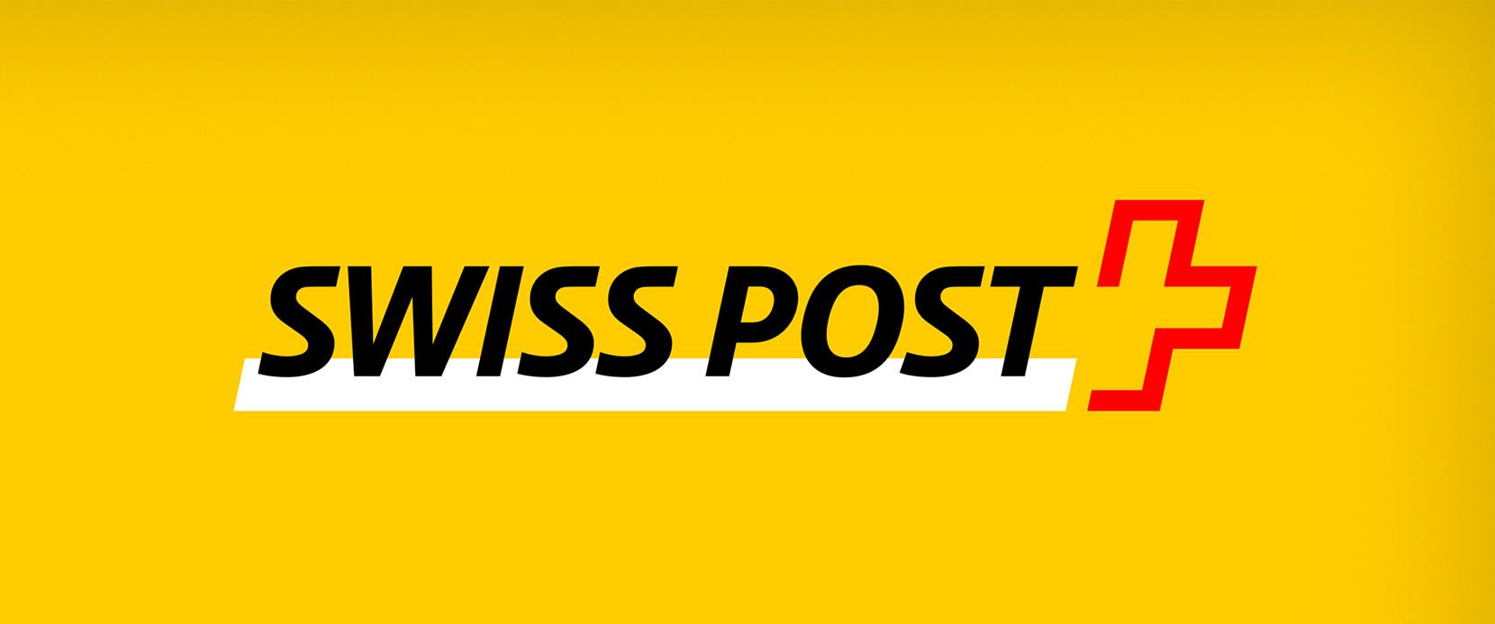 Swiss Post (Logo)
