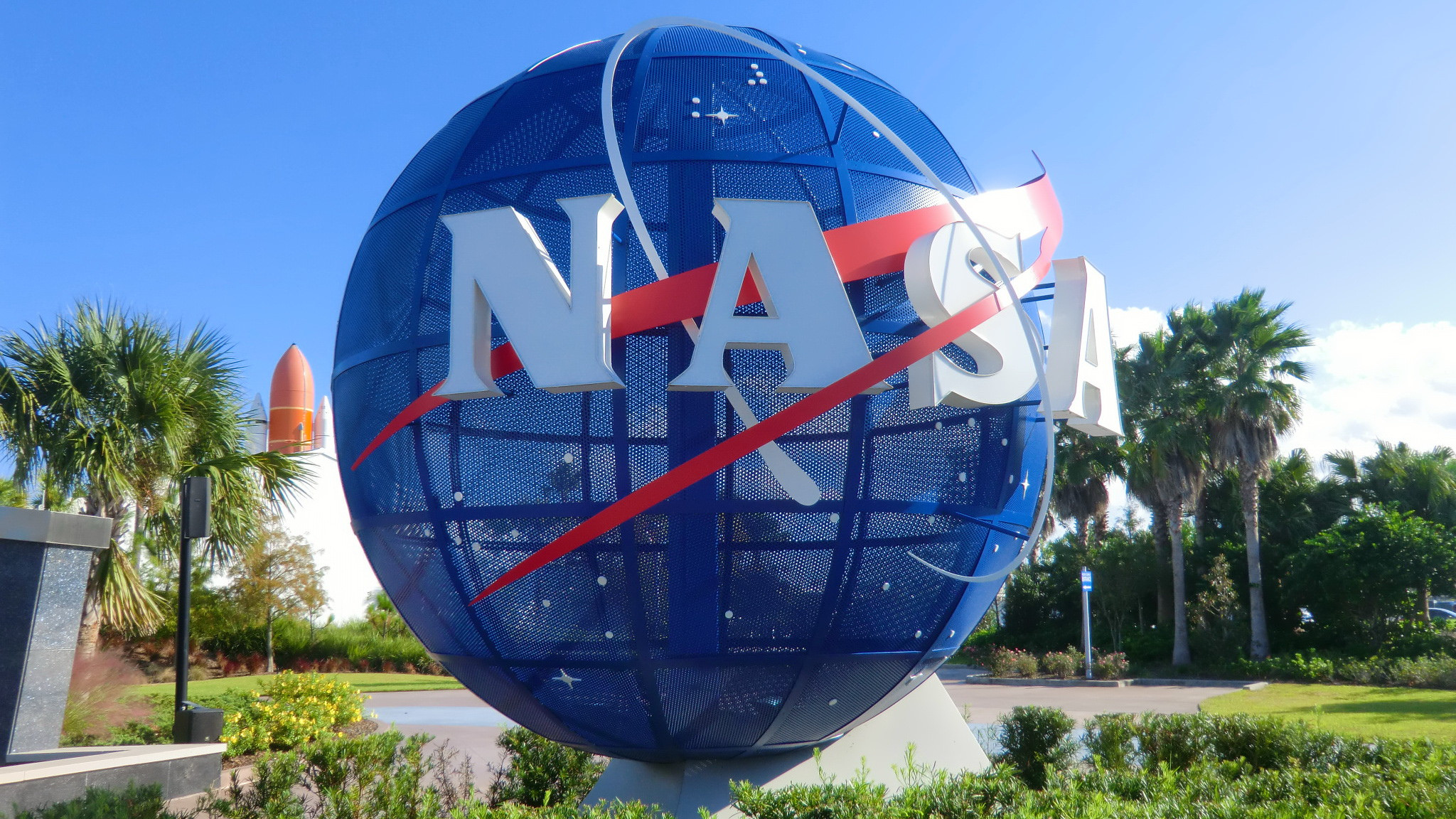 NASA Kennedy Space Center, Cape Canaveral (Florida), Reinhard Link October 25, 2014