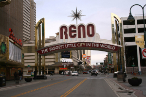 RENO, Nevada, Prayitno January 18, 2010