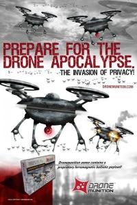 Drone Apocalypse?