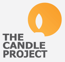 The Candle Project Logo