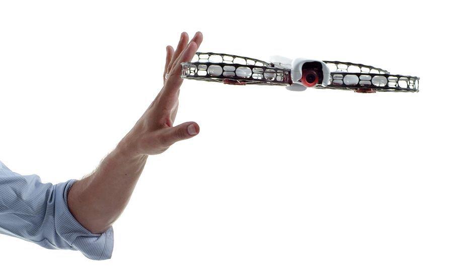 Vantage Robotics Snap Drone