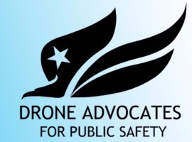 Drone Advocates for Public Safety Logo