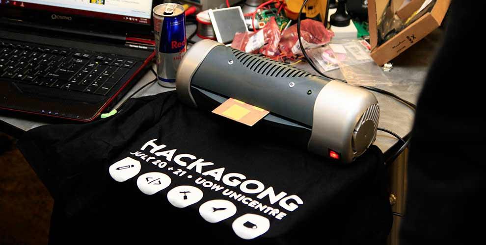 Hackagong