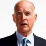 Senator Jerry Brown