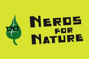 Nerds for Nature Logo
