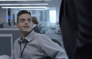 Mr Robot (Elliot, he's just a tech), EyesOnFire89 August 27, 2015
