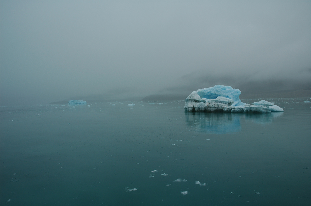 Magdalenafjorden, Svalbard, The Arctic/Norway, Wen Nag (aliasgrace) July 29, 2005