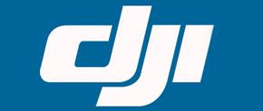 DJI Logo Small
