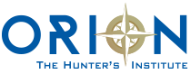 Orion - The Hunter's Institute Logo