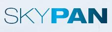SkyPan International Logo