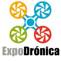 ExpoDronica Logo