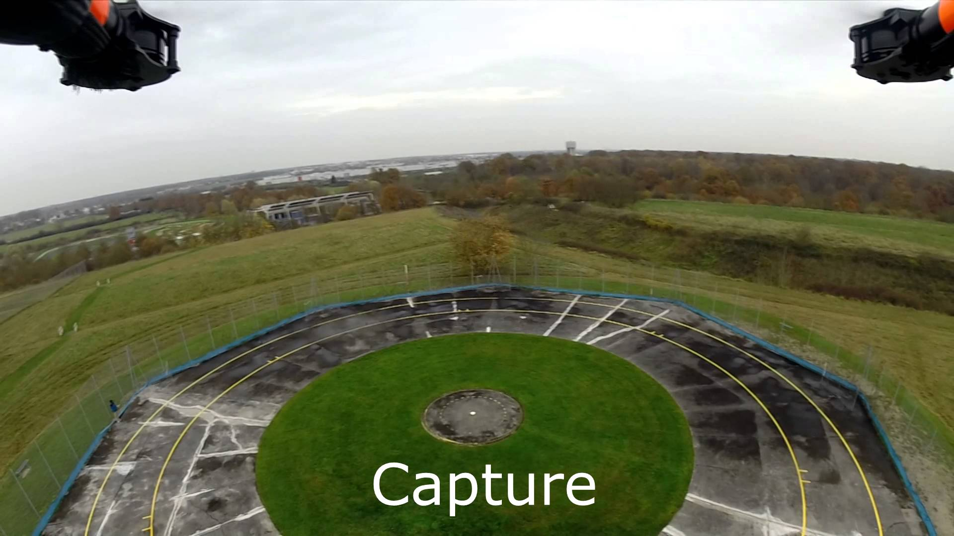 Groupe assmann Drone Capture, Credit: YouTube