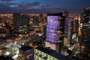 Miami Skyline 3, Gabriel Kaplan September 21, 2013