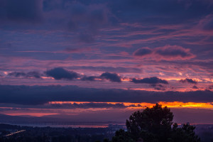 California Sunrise, Jonathan Gross October 31, 2014