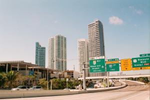 Downtown Miami, Phillip Pessar February 8, 2015
