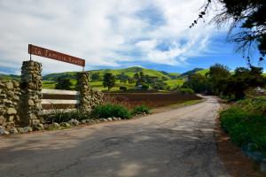 La Familia Ranch, Harold Litwiler March 15, 2015