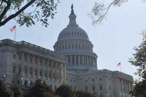 Capitol Building, Public Domain Images