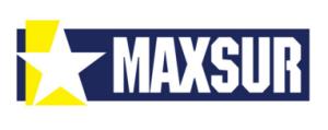 Maxsur Logo