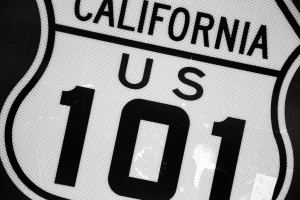 California US 101, Steve Snodgrass March 25, 2009