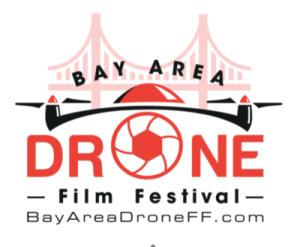 Bay Area Drone Film Festival Logo