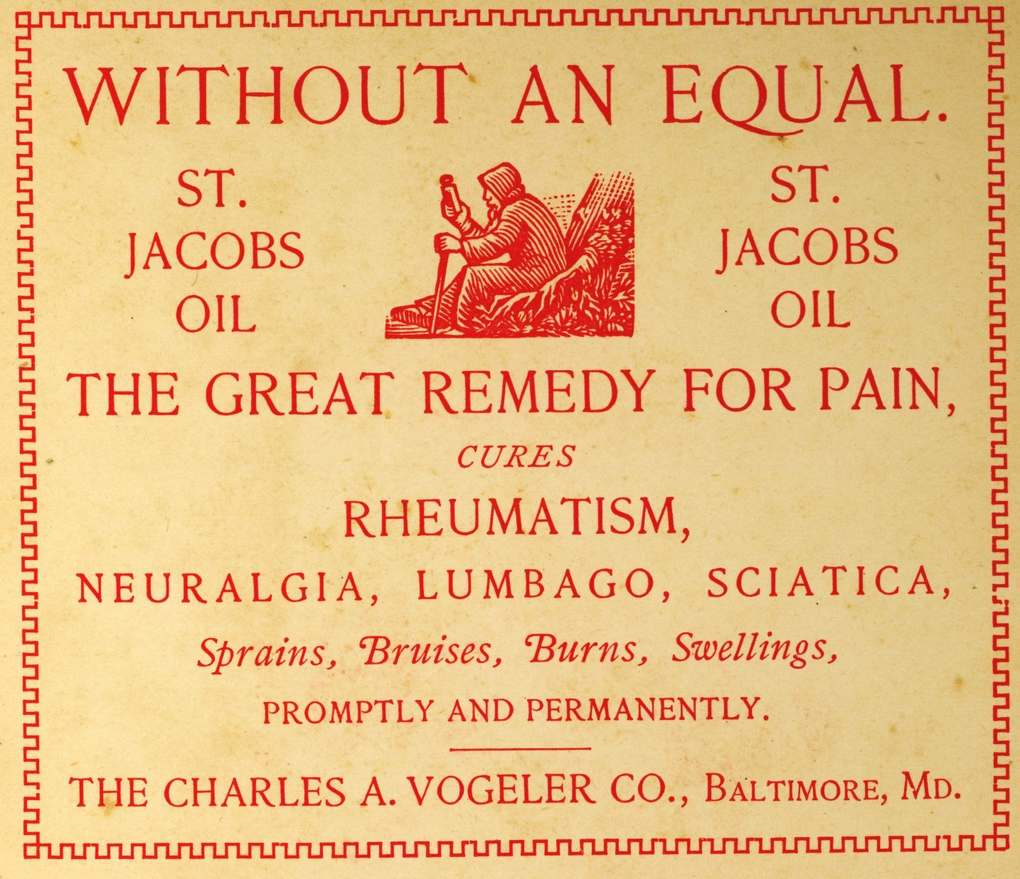 St. Jacobs Snake Oil, Credit: Wikimedia Commons