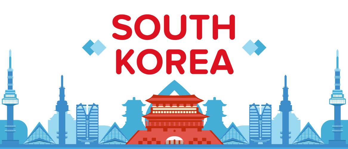 South Korea, Tech in Asia June 18, 2015
