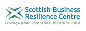 Scottish Business Resilience Centre Logo