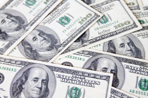 Money, Ervins Strauhmanis June 10, 2011