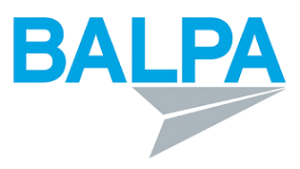 British Airline Pilots Association (BALPA) Logo
