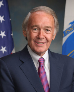 Senator Edward J. Markey